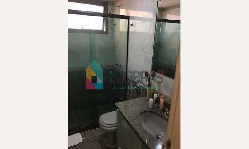 17 - Apartamento 3 quartos à venda Jardim Botânico, IMOBRAS RJ - R$ 1.700.000 - BOAP30184 - 18
