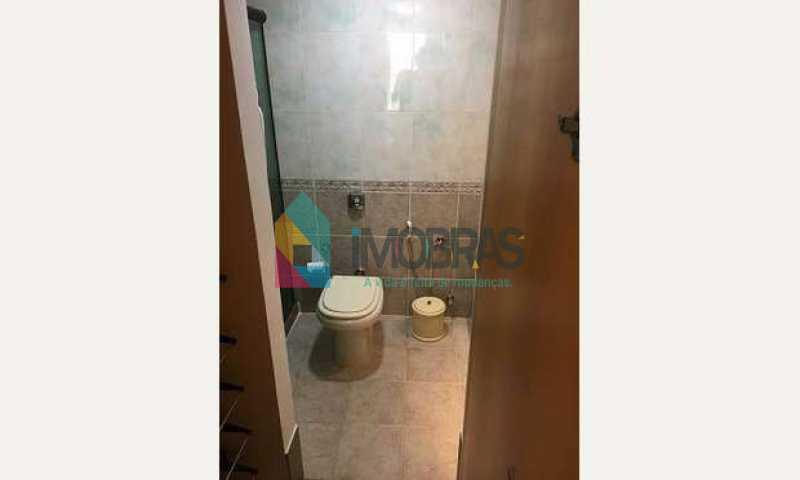20 - Apartamento 3 quartos à venda Jardim Botânico, IMOBRAS RJ - R$ 1.700.000 - BOAP30184 - 21