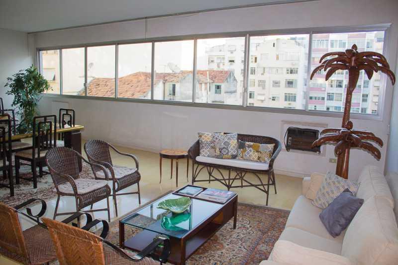 IMG_2761 - Apartamento 3 quartos Copacabana - CPAP30344 - 3