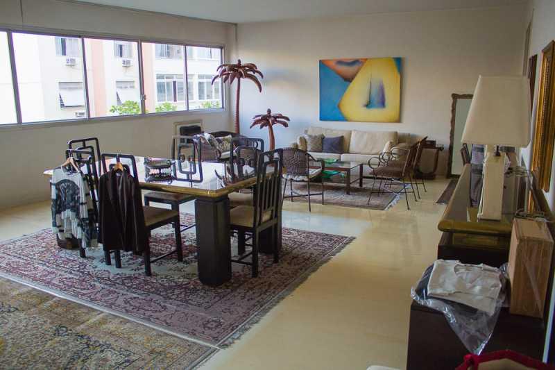IMG_2763 - Apartamento 3 quartos Copacabana - CPAP30344 - 1