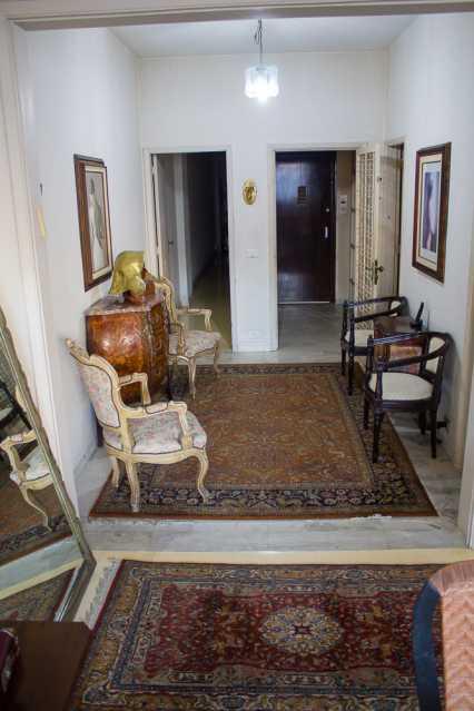IMG_2767 - Apartamento 3 quartos Copacabana - CPAP30344 - 7