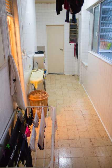 IMG_2780 - Apartamento 3 quartos Copacabana - CPAP30344 - 15