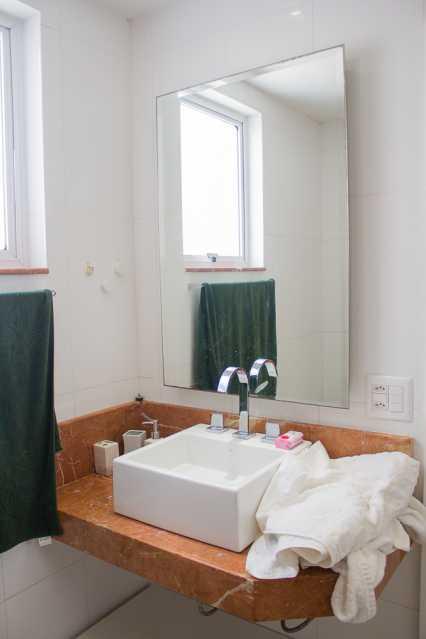 IMG_2837 - Apartamento 1 quarto Copacabana - CPAP10220 - 12