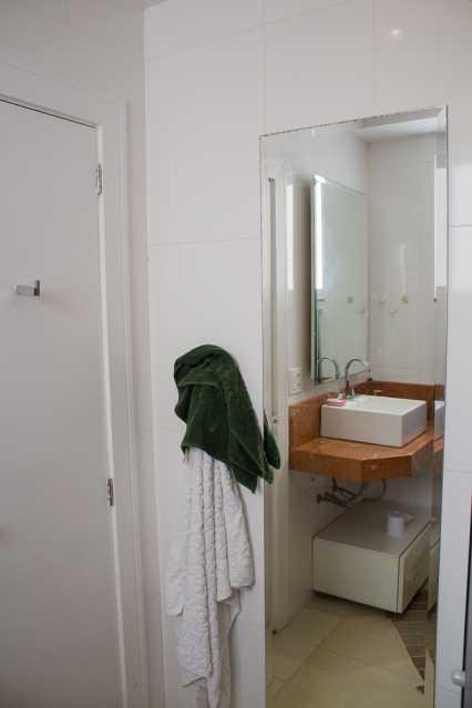 IMG_2838 - Apartamento 1 quarto Copacabana - CPAP10220 - 15