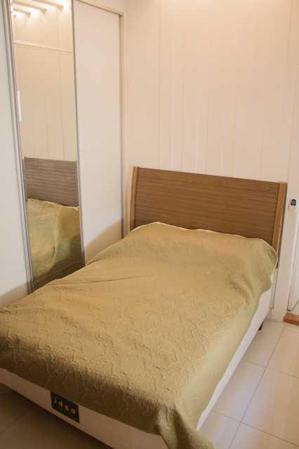IMG_2842 - Apartamento 1 quarto Copacabana - CPAP10220 - 8