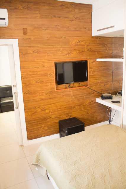 IMG_2843 - Apartamento 1 quarto Copacabana - CPAP10220 - 5