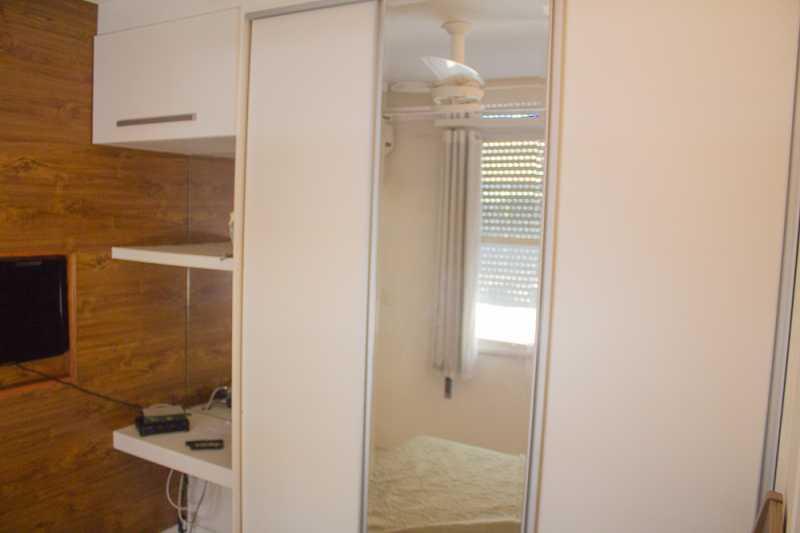 IMG_2844 - Apartamento 1 quarto Copacabana - CPAP10220 - 16