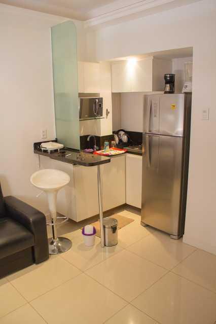 IMG_2845 - Apartamento 1 quarto Copacabana - CPAP10220 - 17