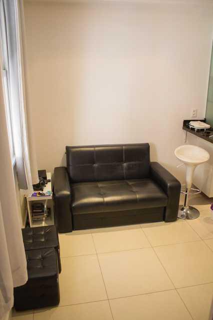 IMG_2846 - Apartamento 1 quarto Copacabana - CPAP10220 - 1