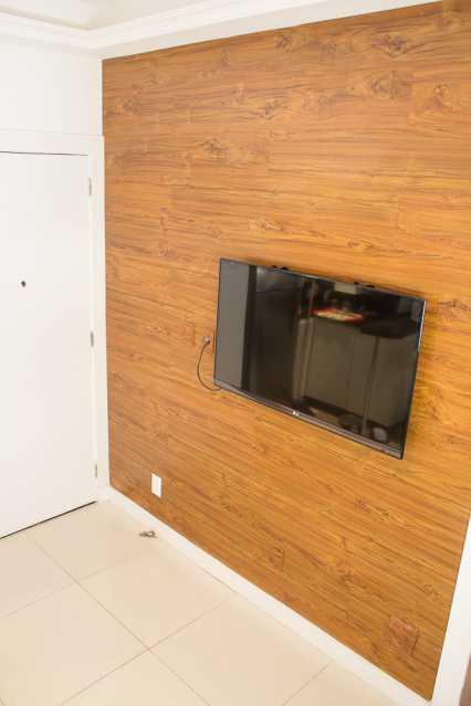 IMG_2849 - Apartamento 1 quarto Copacabana - CPAP10220 - 10