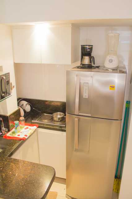 IMG_2853 - Apartamento 1 quarto Copacabana - CPAP10220 - 19