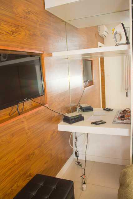 IMG_2857 - Apartamento 1 quarto Copacabana - CPAP10220 - 7