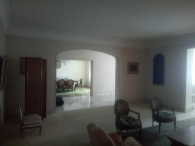DSC_0197 - Cobertura à venda Rua Xavier da Silveira,Copacabana, IMOBRAS RJ - R$ 4.900.000 - CPCO50004 - 4
