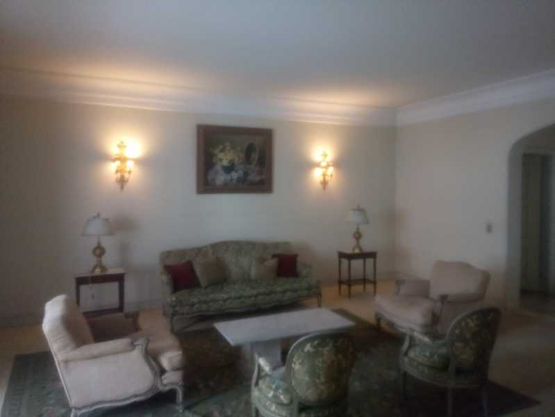 DSC_0198 - Cobertura à venda Rua Xavier da Silveira,Copacabana, IMOBRAS RJ - R$ 4.900.000 - CPCO50004 - 3