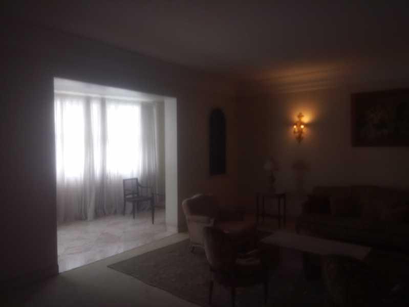 DSC_0199 - Cobertura à venda Rua Xavier da Silveira,Copacabana, IMOBRAS RJ - R$ 4.900.000 - CPCO50004 - 5
