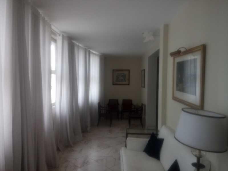 DSC_0200 - Cobertura à venda Rua Xavier da Silveira,Copacabana, IMOBRAS RJ - R$ 4.900.000 - CPCO50004 - 6
