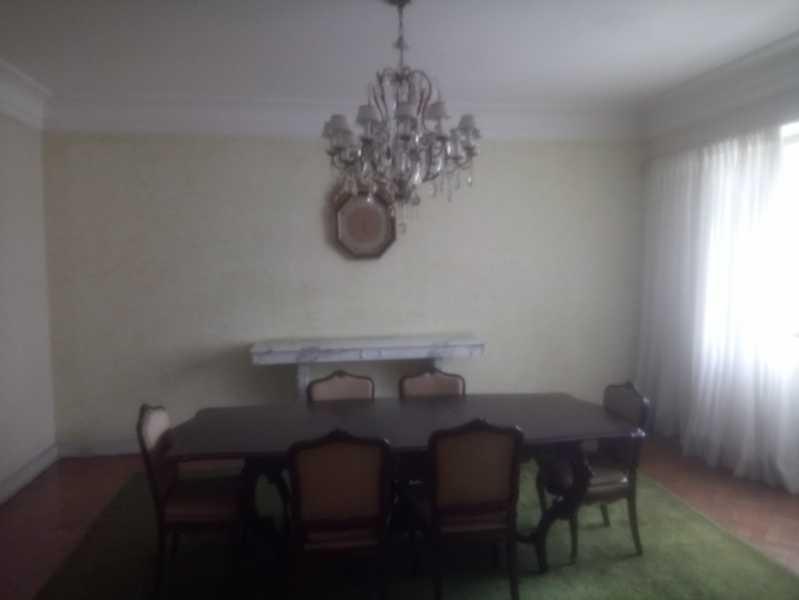 DSC_0205 - Cobertura à venda Rua Xavier da Silveira,Copacabana, IMOBRAS RJ - R$ 4.900.000 - CPCO50004 - 1