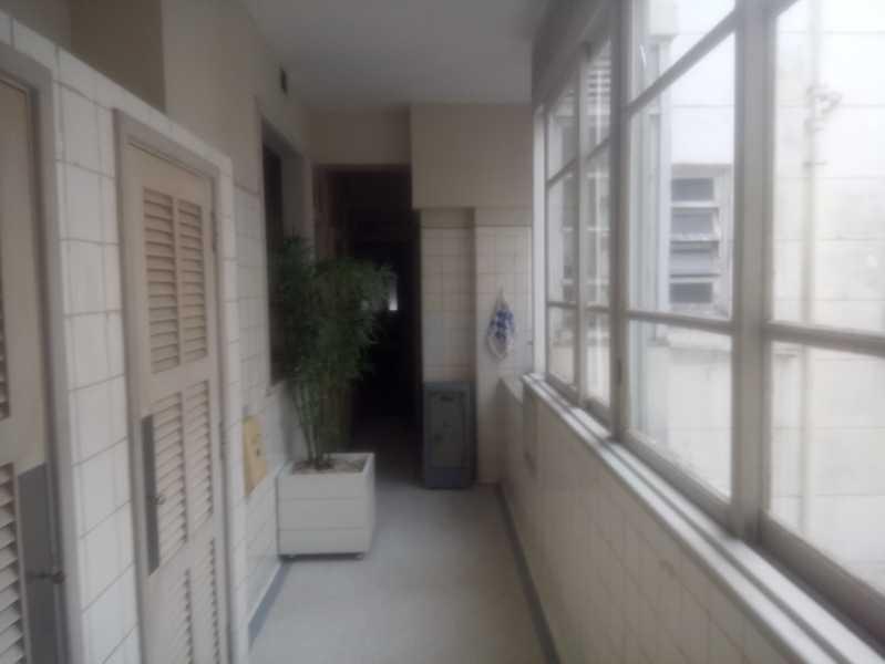 DSC_0215 - Cobertura à venda Rua Xavier da Silveira,Copacabana, IMOBRAS RJ - R$ 4.900.000 - CPCO50004 - 13