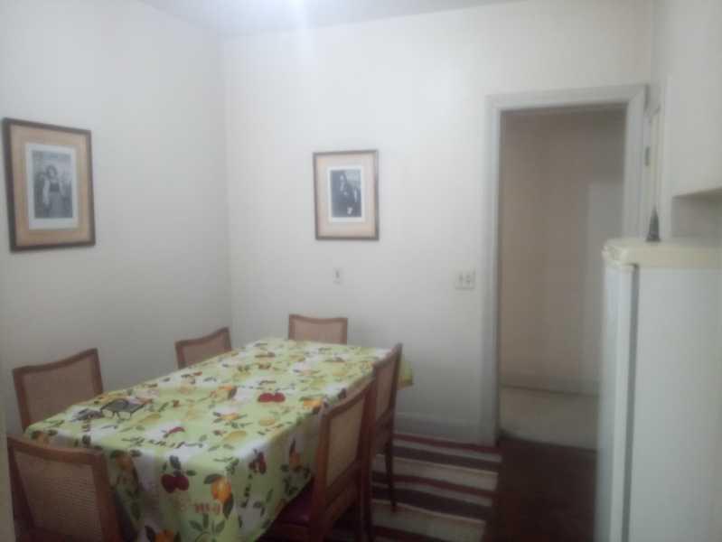 DSC_0216 - Cobertura à venda Rua Xavier da Silveira,Copacabana, IMOBRAS RJ - R$ 4.900.000 - CPCO50004 - 14