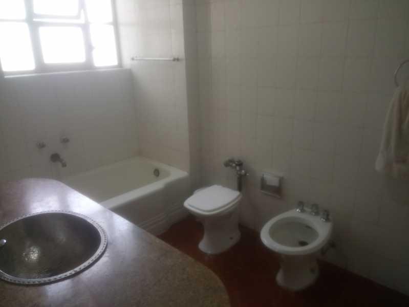 DSC_0222 - Cobertura à venda Rua Xavier da Silveira,Copacabana, IMOBRAS RJ - R$ 4.900.000 - CPCO50004 - 17