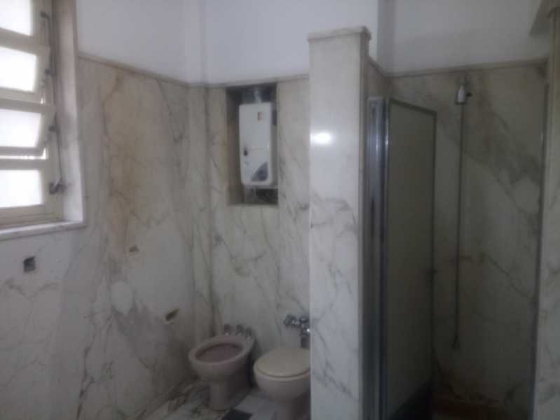 DSC_0229 - Cobertura à venda Rua Xavier da Silveira,Copacabana, IMOBRAS RJ - R$ 4.900.000 - CPCO50004 - 20