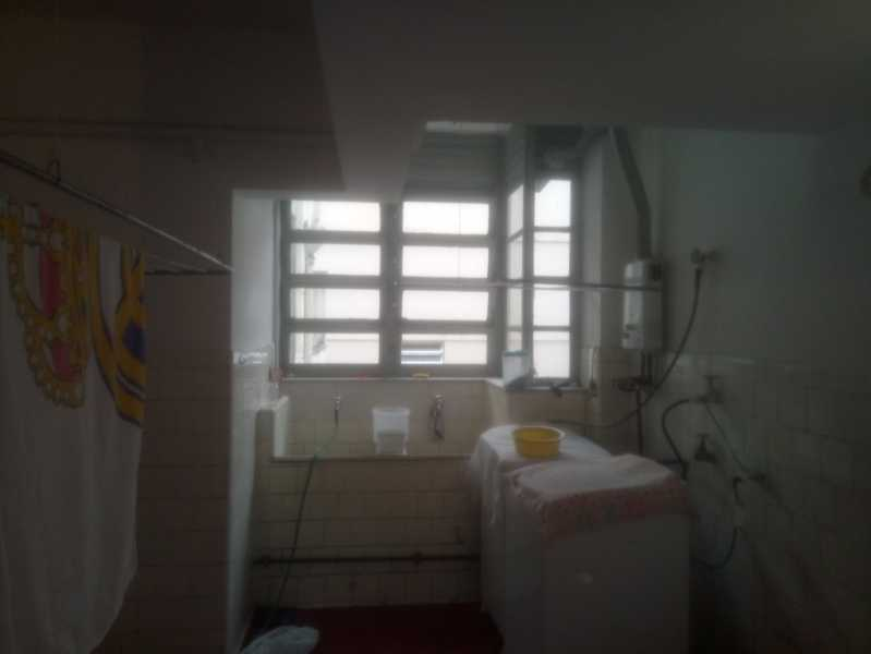 DSC_0236 - Cobertura à venda Rua Xavier da Silveira,Copacabana, IMOBRAS RJ - R$ 4.900.000 - CPCO50004 - 26