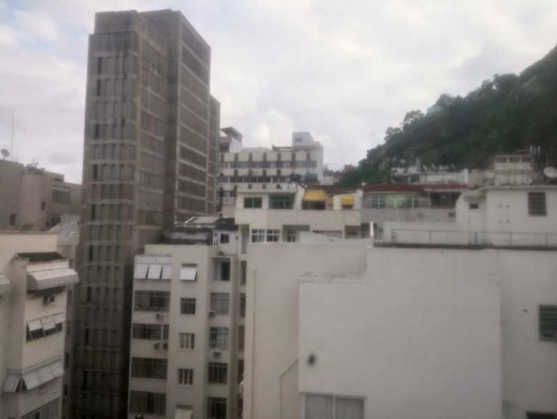 DSC_0241 - Cobertura à venda Rua Xavier da Silveira,Copacabana, IMOBRAS RJ - R$ 4.900.000 - CPCO50004 - 28
