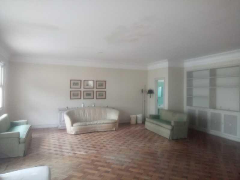 DSC_0249 - Cobertura à venda Rua Xavier da Silveira,Copacabana, IMOBRAS RJ - R$ 4.900.000 - CPCO50004 - 31