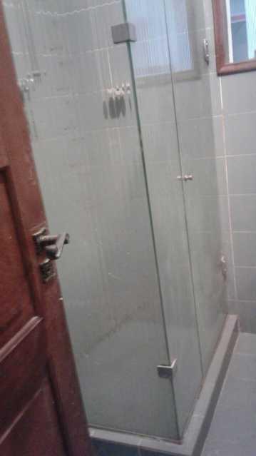 6e932182-613e-4e7e-94cf-182359 - Casa de Vila 5 quartos à venda Glória, IMOBRAS RJ - R$ 1.480.000 - BOCV50002 - 5