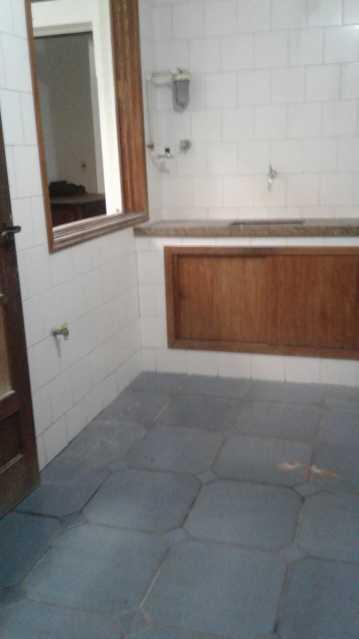 79304a1f-3122-4441-993b-e1326a - Casa de Vila 5 quartos à venda Glória, IMOBRAS RJ - R$ 1.480.000 - BOCV50002 - 13