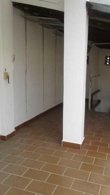 513398cb-d29d-48e1-9801-048158 - Casa de Vila 5 quartos à venda Glória, IMOBRAS RJ - R$ 1.480.000 - BOCV50002 - 14