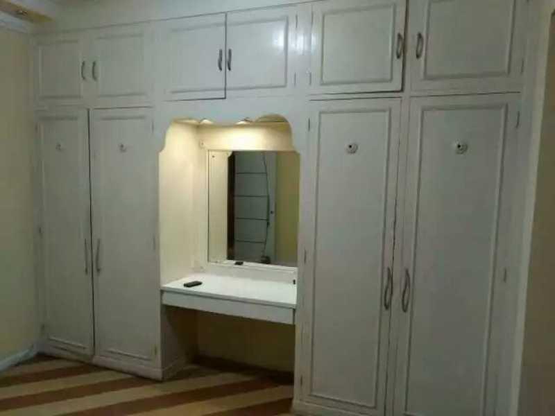 Armario grande - Apartamento 3 quartos Copacabana - CPAP30391 - 13
