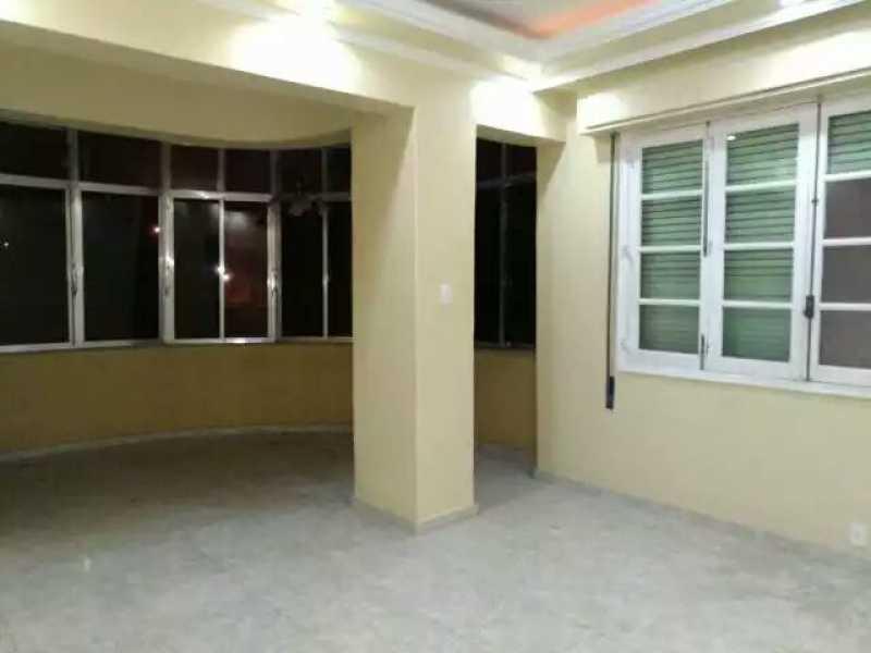 Coluna - Apartamento 3 quartos Copacabana - CPAP30391 - 10