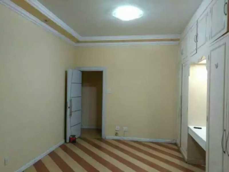 Quarto 1 - Apartamento 3 quartos Copacabana - CPAP30391 - 17