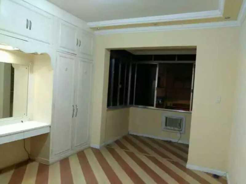 Quarto - Apartamento 3 quartos Copacabana - CPAP30391 - 18