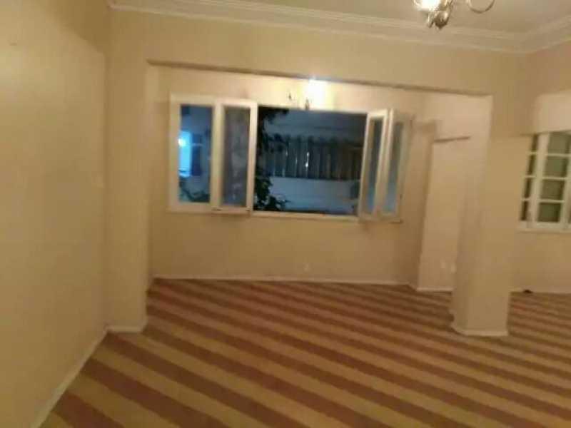 Sala poutro angulo - Apartamento 3 quartos Copacabana - CPAP30391 - 4
