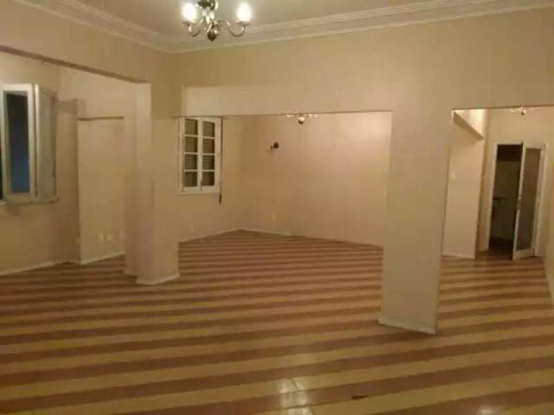 Sala - Apartamento 3 quartos Copacabana - CPAP30391 - 1