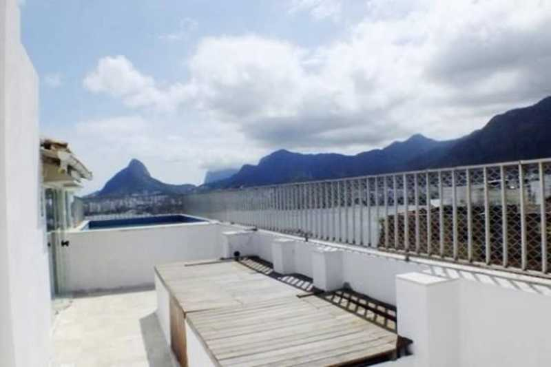 w9ttN5TgAGiV - Cobertura 3 quartos Lagoa - CPCO30015 - 18
