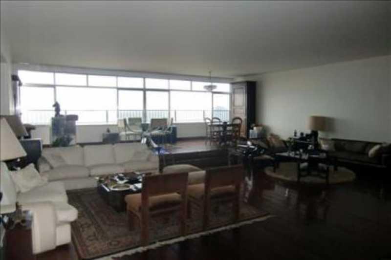 av.atl08 - Apartamento À VENDA, Copacabana, Rio de Janeiro, RJ - AP1038 - 1