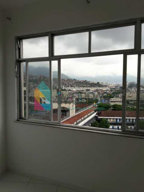 20918bd6-aa2f-478b-9eaf-85aee5 - Apartamento Rua Marquês de Pombal,Centro, IMOBRAS RJ,Rio de Janeiro, RJ À Venda, 1 Quarto, 23m² - BOAP10154 - 20