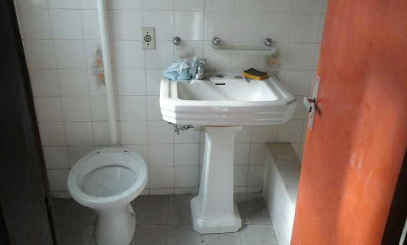3 - Casa de Vila Humaitá, IMOBRAS RJ,Rio de Janeiro, RJ À Venda, 2 Quartos, 200m² - BOCV20011 - 4