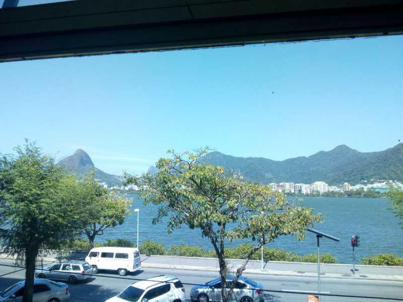WhatsApp Image 2017-11-17 at 1 - Apartamento 3 quartos à venda Lagoa, IMOBRAS RJ - R$ 2.980.000 - BOAP30207 - 1
