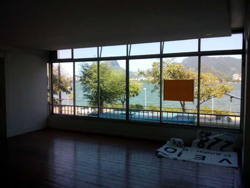 WhatsApp Image 2017-11-17 at 1 - Apartamento 3 quartos à venda Lagoa, IMOBRAS RJ - R$ 2.980.000 - BOAP30207 - 6