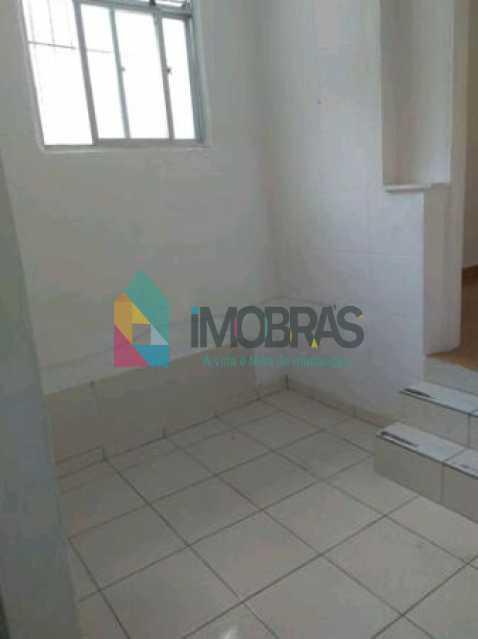 05 - Apartamento 1 quarto à venda Jardim Botânico, IMOBRAS RJ - R$ 440.000 - CPAP10244 - 5