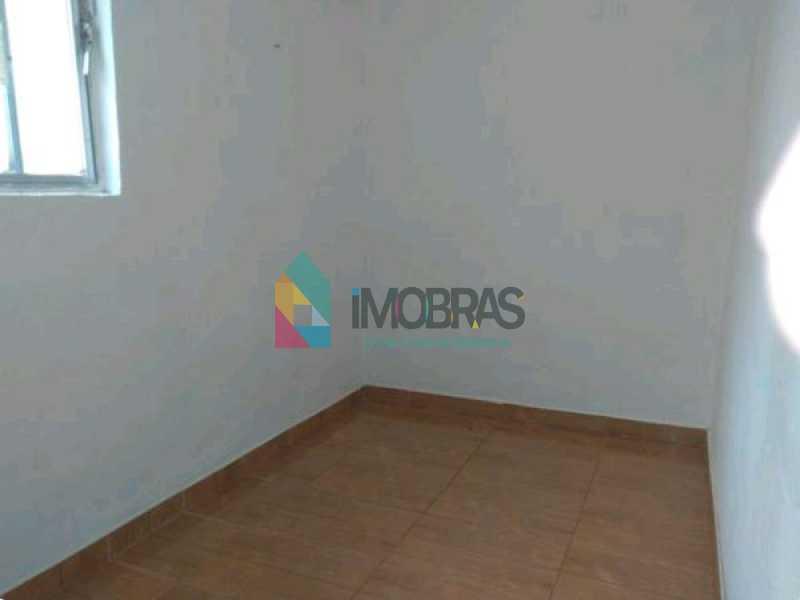 Anexo - Apartamento 1 quarto à venda Jardim Botânico, IMOBRAS RJ - R$ 440.000 - CPAP10244 - 6