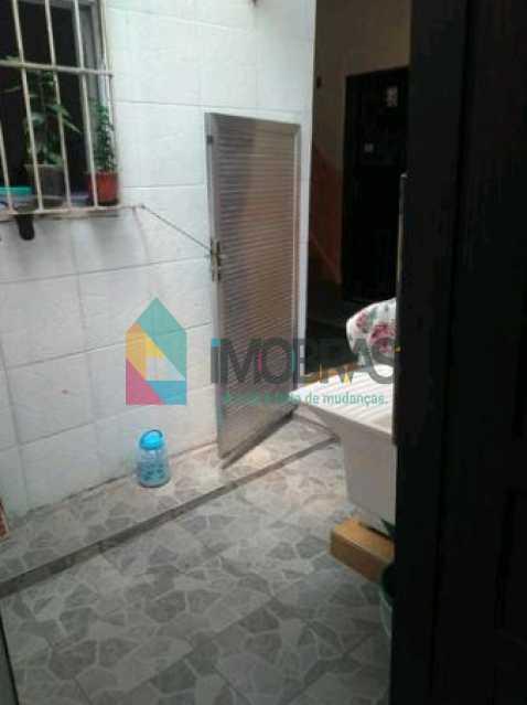 Área de Serviço01 - Apartamento 1 quarto à venda Jardim Botânico, IMOBRAS RJ - R$ 440.000 - CPAP10244 - 9