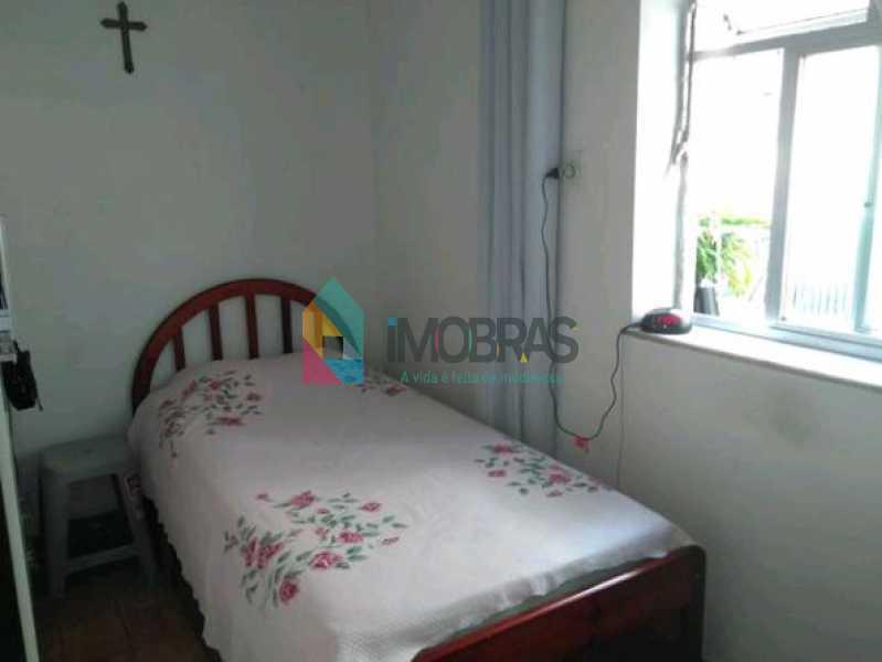 Quarto - Apartamento 1 quarto à venda Jardim Botânico, IMOBRAS RJ - R$ 440.000 - CPAP10244 - 4