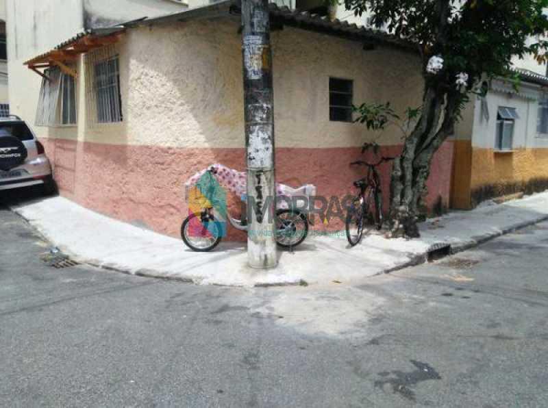 Vista - Apartamento 1 quarto à venda Jardim Botânico, IMOBRAS RJ - R$ 440.000 - CPAP10244 - 11