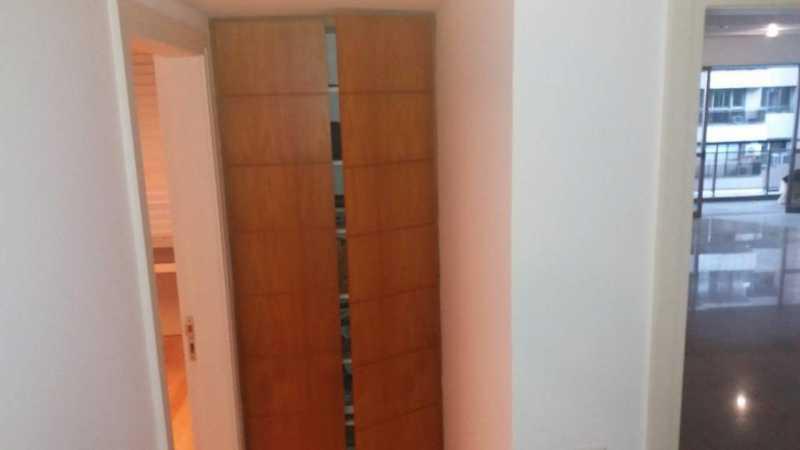 Acesso Cozinha - Apartamento 3 quartos São Conrado - CPAP30422 - 31