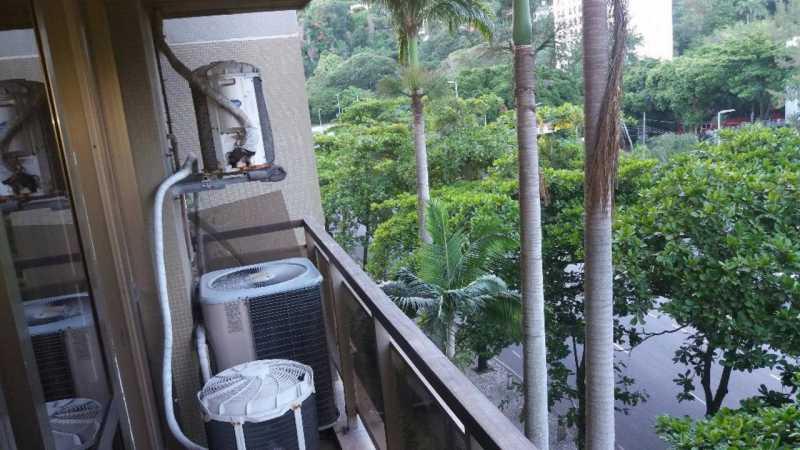 Ar Split Qt  - Vista - Apartamento 3 quartos São Conrado - CPAP30422 - 15